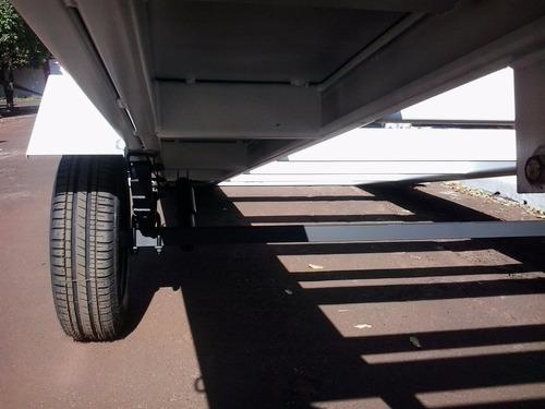 carretinha carro transporte de veiculos conteiners