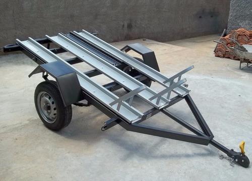 carretinha, fazendinha, reboque, carroçinha, carreta, moto