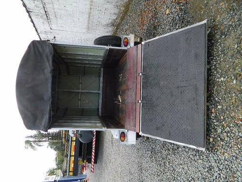 carretinha p cavalo ou carga / 2015