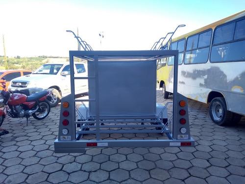 carretinha para 21 bicicleta