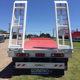 Carreton De Tiro 0km Gomatro