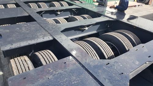 carretones viales y petroleros con ejes truño patronelli