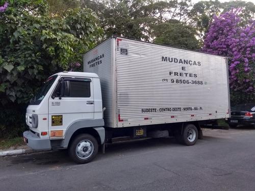 carretos, mudanças, fretes e transportes a partir de 150