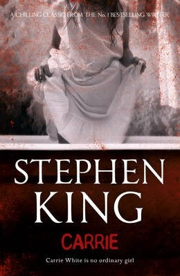 carrie - stephen king - bookpoint - rincon 9