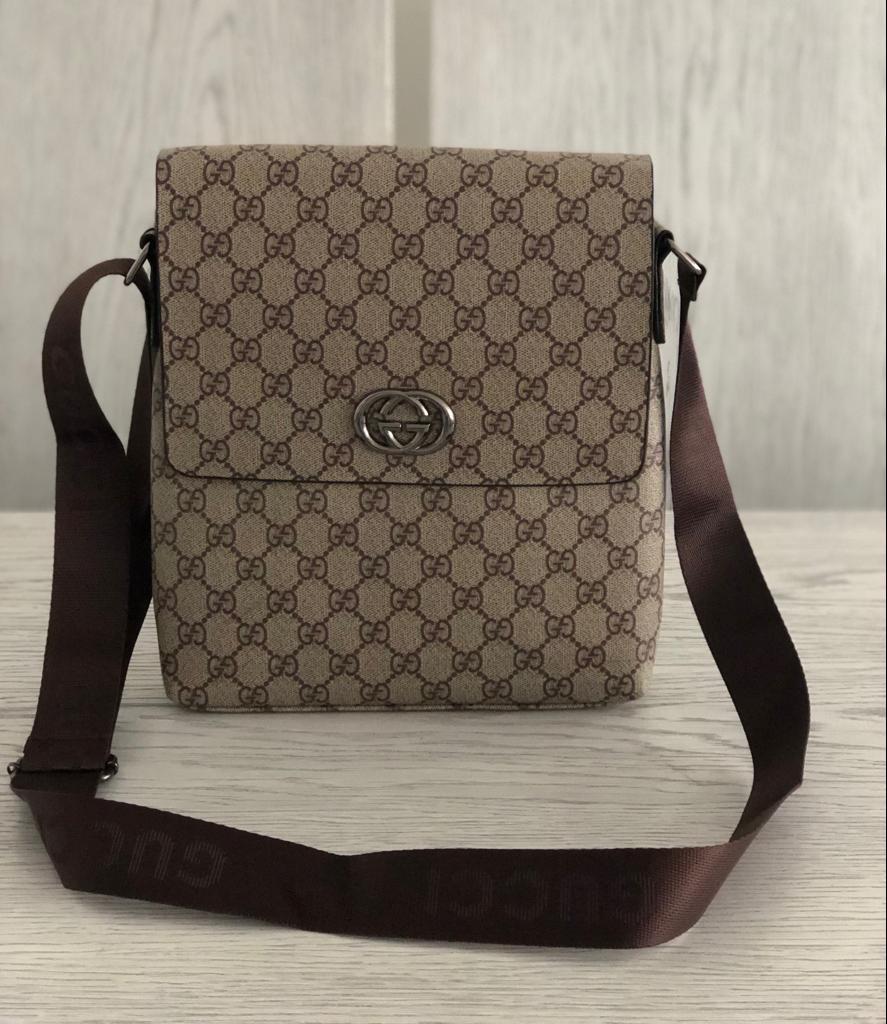 Carriel Gucci -   90.000 en Mercado Libre 78998ac5ce7