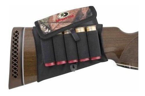 carrillera para culata de escopeta mossy oak ¡envio gratis!