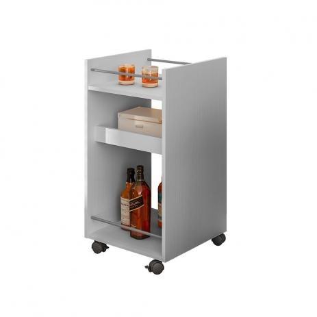 carrinho bar artely brito melamina
