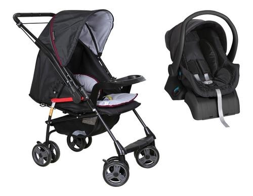 carrinho bebê bebê