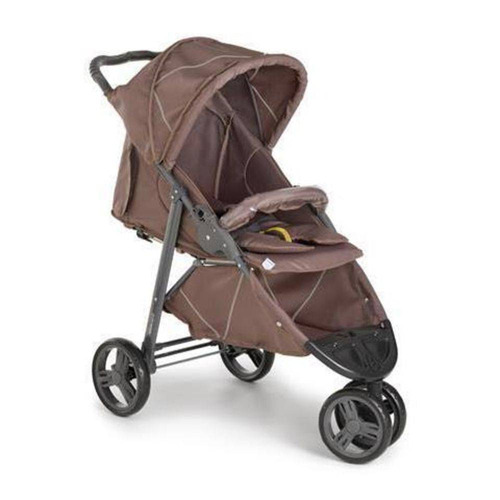 carrinho bebê conforto galzerano cross choc