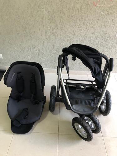 carrinho bebê maxi cosi usado