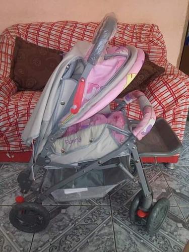 carrinho bebê para