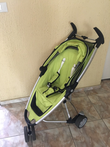 carrinho bebê (passeio) quinny