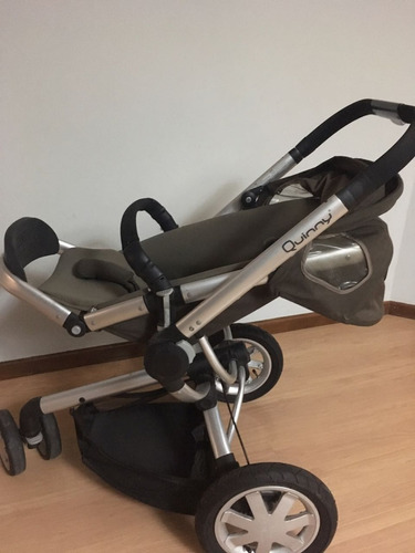 carrinho bebê quinny