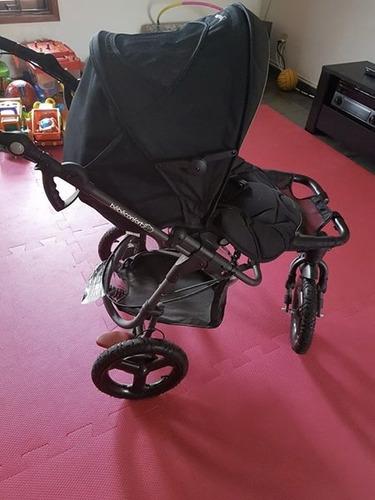 carrinho bébé confort high treck