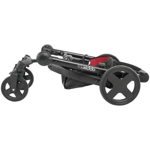 carrinho bebe lenox kiddo travel system compass spin