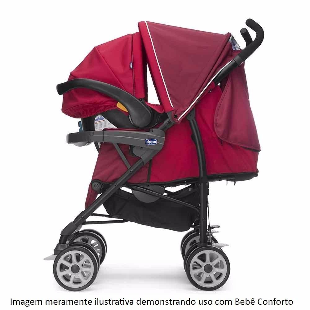 8b0a93e4f carrinho bebe travel system neuvo chicco fire + key fit. Carregando zoom.