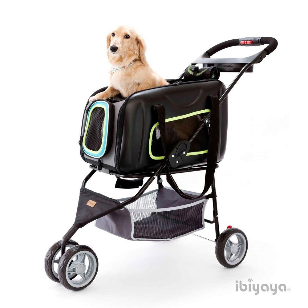 Bolsa P Levar Cachorro : Carrinho bolsa p transporte pet cachorro one go