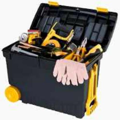 carrinho caixa ferramentas organizador car