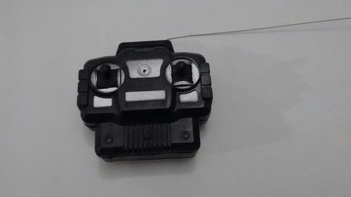 carrinho controle remoto 131,  sete funções, led