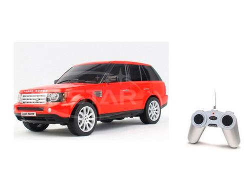 carrinho controle remoto range rover 7 funções 1/24