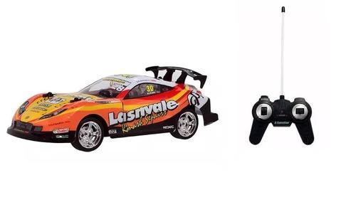 carrinho controle remoto super drift  speed 1:24 brinquedo