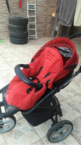carrinho de bebê bébé confort high trek