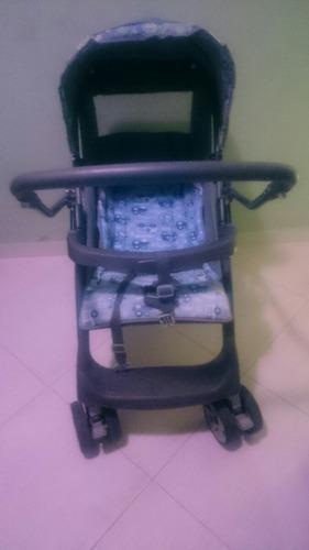 carrinho de bebê burigotto, 100% funcional