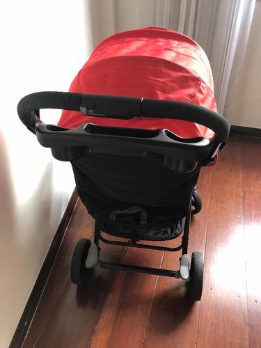 carrinho de bebê da graco verbo