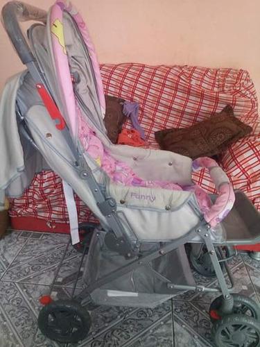 carrinho de bebê para menina..