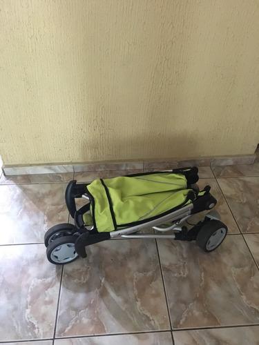 carrinho de bebê (passeio) quinny zaap