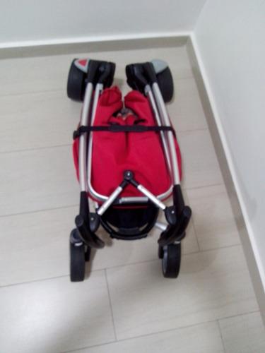 carrinho de bebê quinny - bebê conforto maxi-cosi-importados