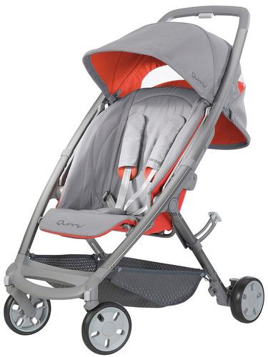 carrinho de bebê quinny senzz