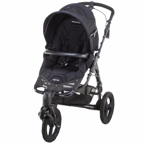 carrinho de bebe (bebeconfort high trek)