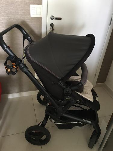 carrinho de bebe jane rider