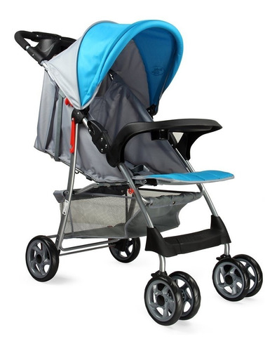 carrinho de bebe passeio esmeralda baby style
