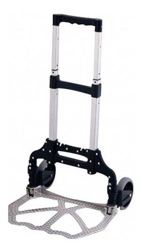 carrinho de carga dobrável multiuso para até 70 kgs