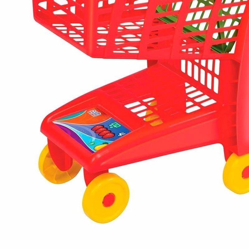 d9ebe66b9d carrinho de compras infantil supermercado. Carregando zoom.