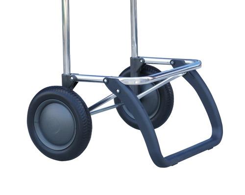 carrinho de compras jean capri 25 kg - rolser