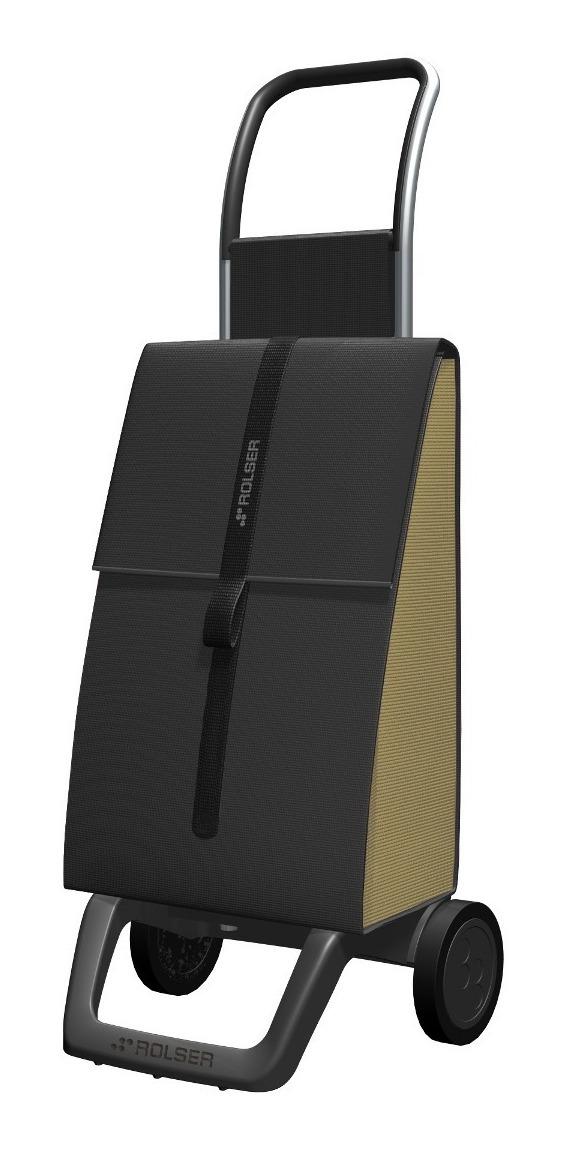8d3d4e4e9a16 Carrinho De Compras Multiuso 20 Kg - Rolser - R$ 438,90 em Mercado Livre