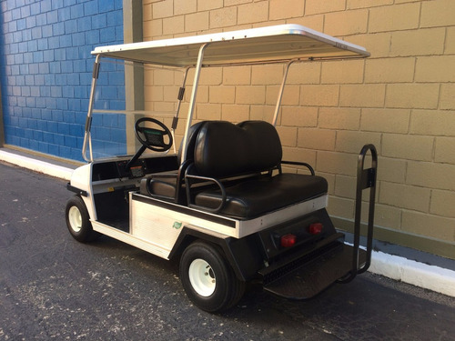 carrinho de golfe eletrico 4 lugares
