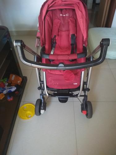carrinho de passeio bébé confort new loola