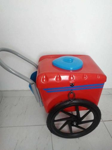 carrinho de sorvete t350
