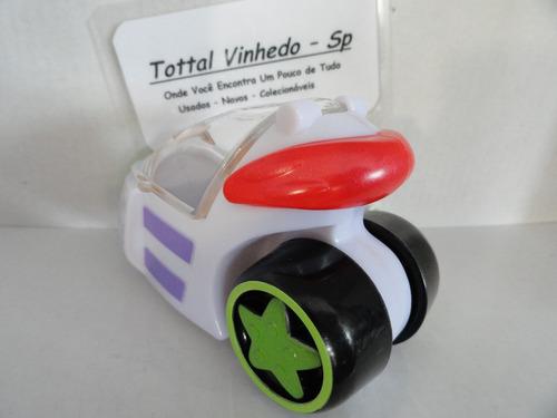 carrinho do buzz lightyear toy story disney pixar original