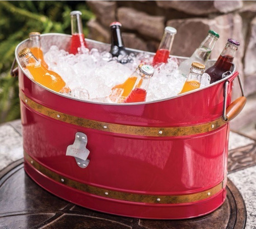 carrinho e cuba para bebidas beverage tube imprt