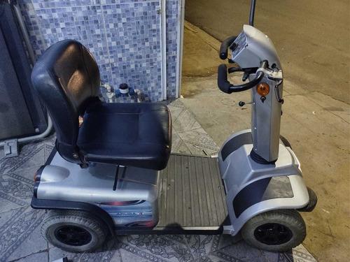carrinho eletrico