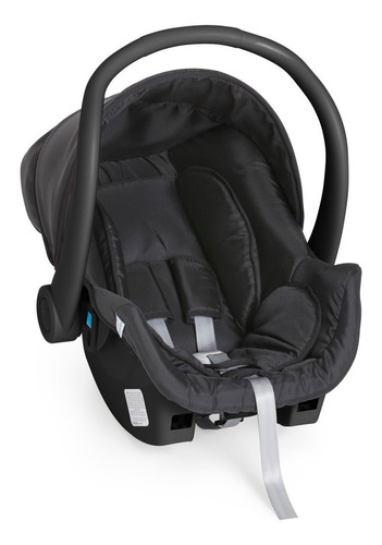 carrinho moisés galzerano olympus + bebê conforto + base