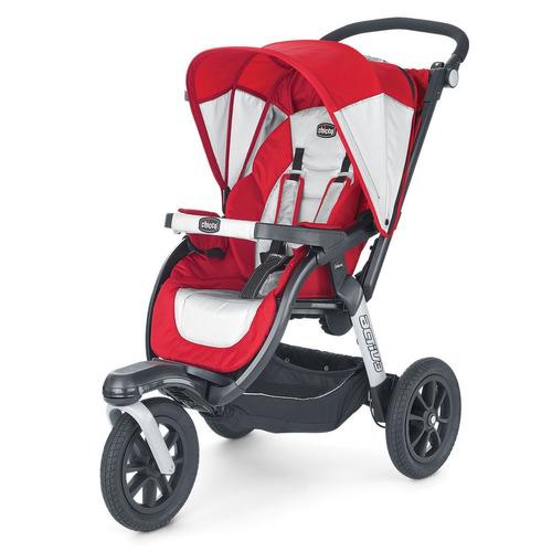 carrinho para bebe chicco activ3