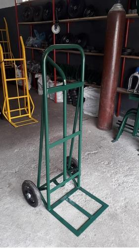 carrinho para caixas de bebidas - cap. 200 kg - cod. 2114