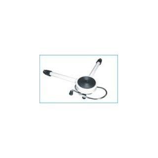 carrinho para fogão e geladeira - suporte - pé - gira-fácil