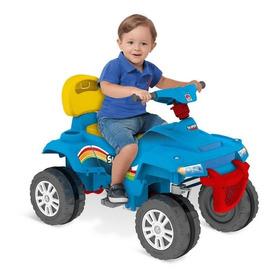 Carrinho Para Menino Triciclo Carro Infantil Para Passear